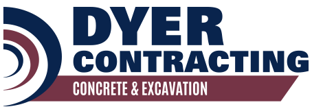 Dyer Contracting Logo